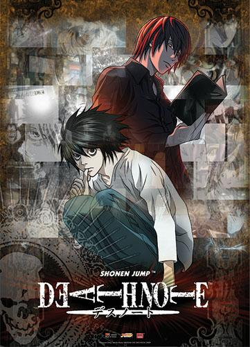 death note gateway anime