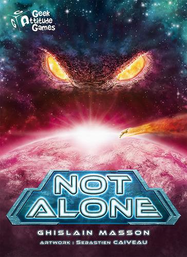 not alone box