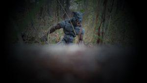 Rougarou on the hunt