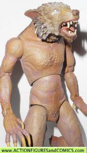 Doctor Who's werewolf