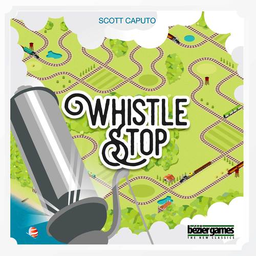 Whistle Stop box art