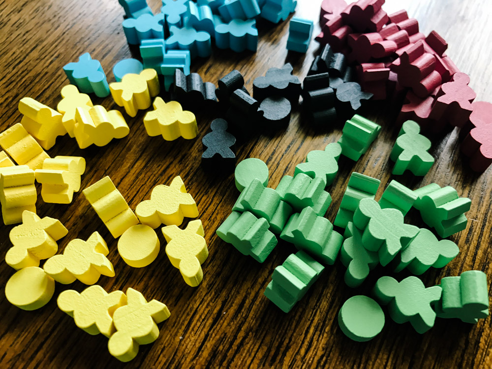 guilds of london meeples