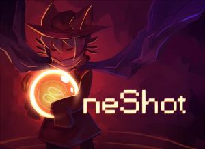 OneShot cover art