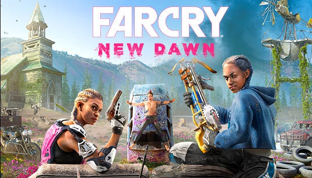far cry new dawn twins parents