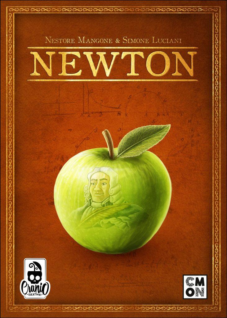 newtonbox
