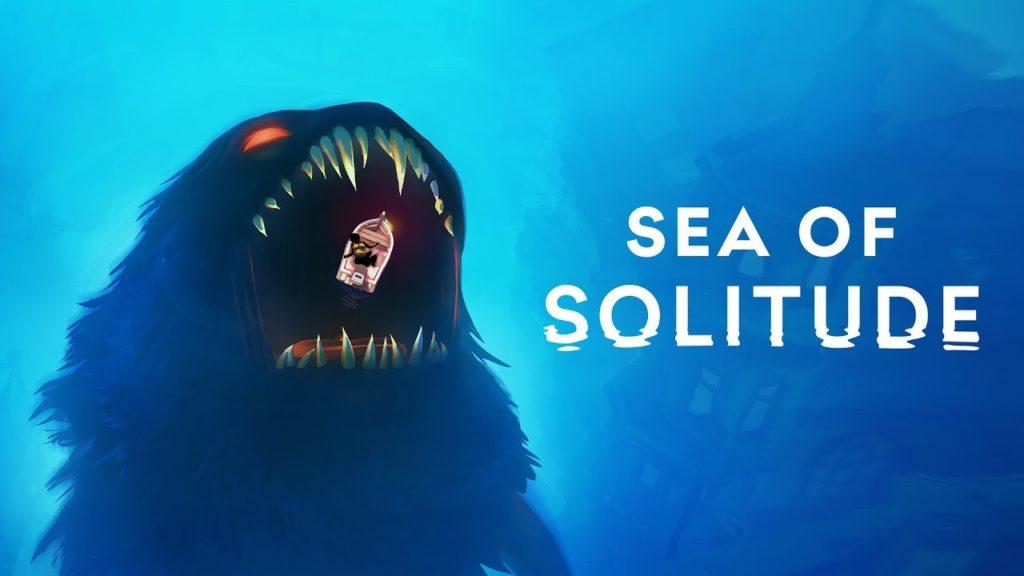 Sea of Solitude logo