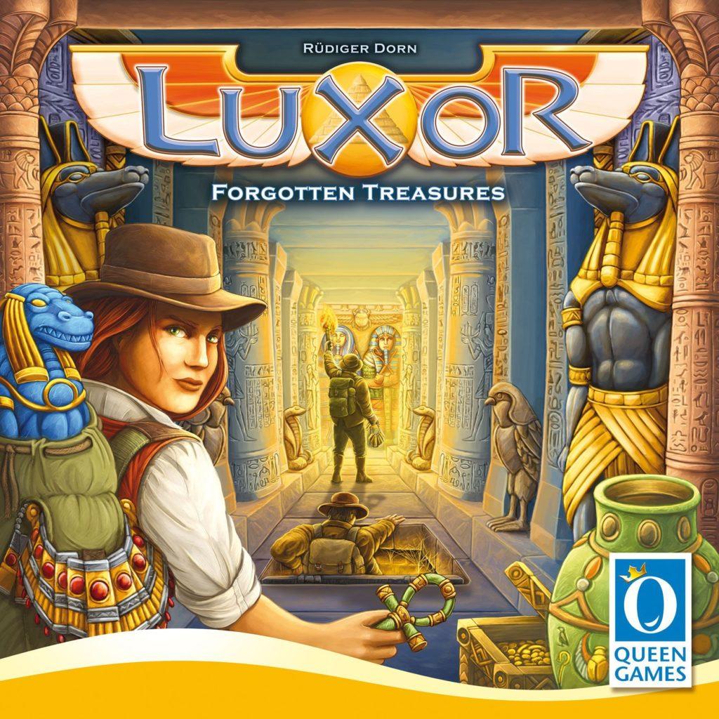 luxorbox