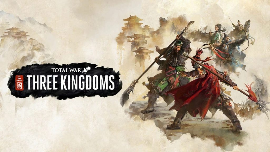 Total War Three Kingdoms Featured Image