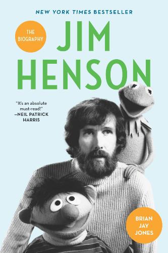 Jim Henson cover