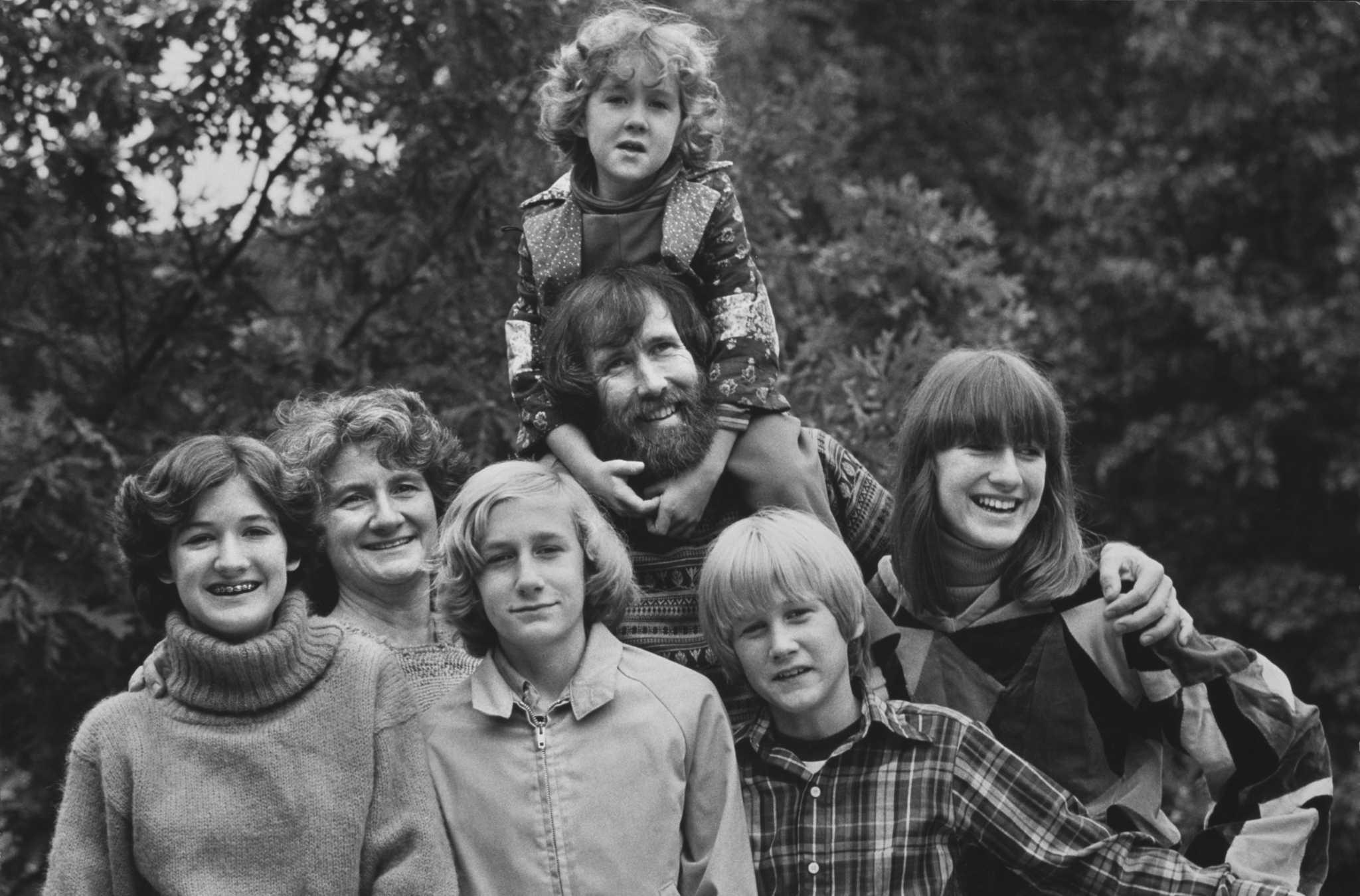 Jim Henson family