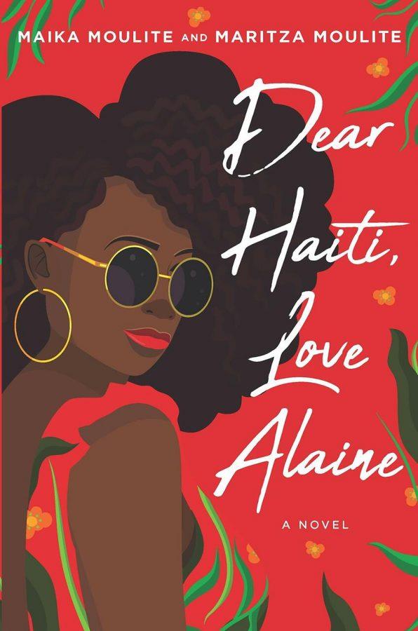 Dear Haiti, Love Alaine cover