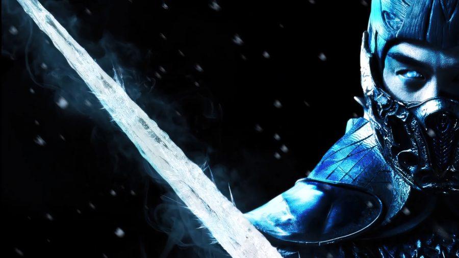 Mortal Kombat featured
