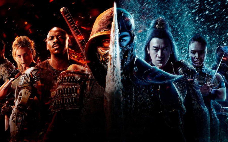 Mortal Kombat 2021 featured