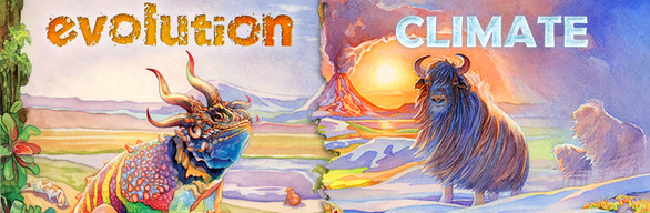 Climate Evolution Bundle