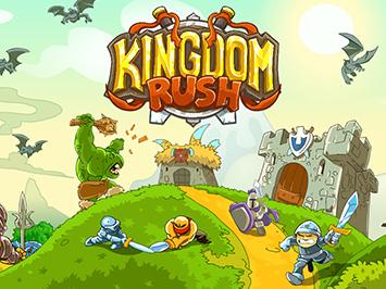 kingdom rush 1