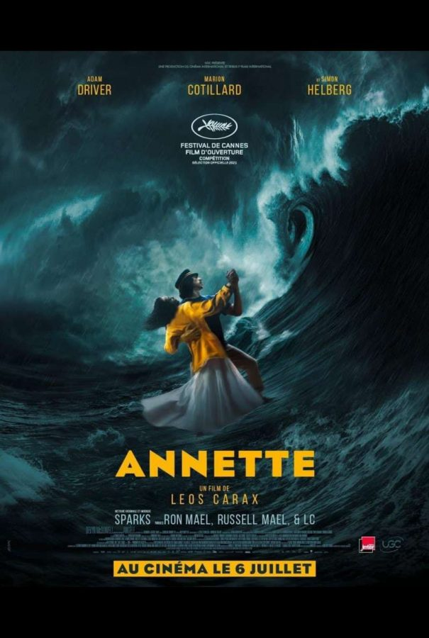 GUG_Annette_Poster