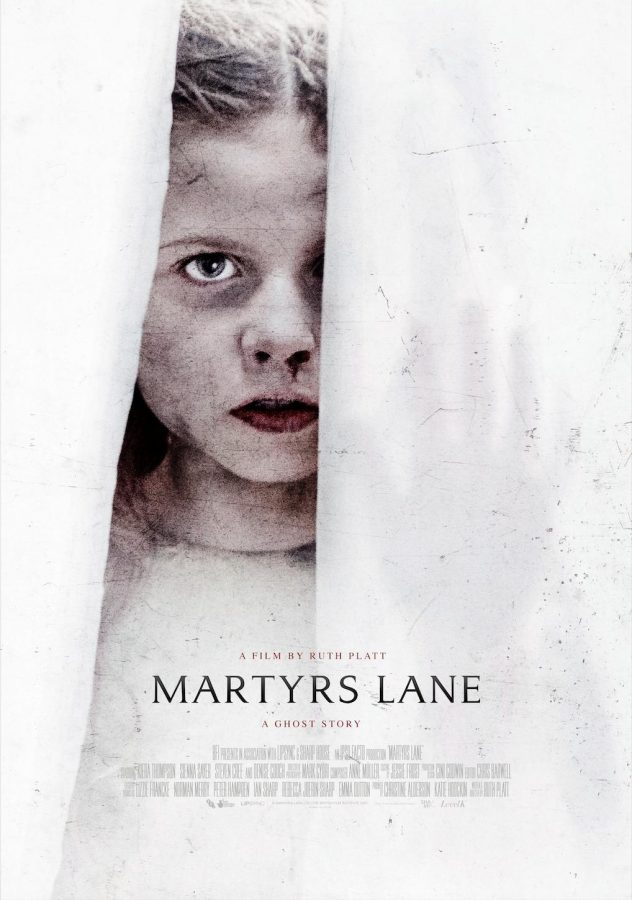 martyrs lane poster