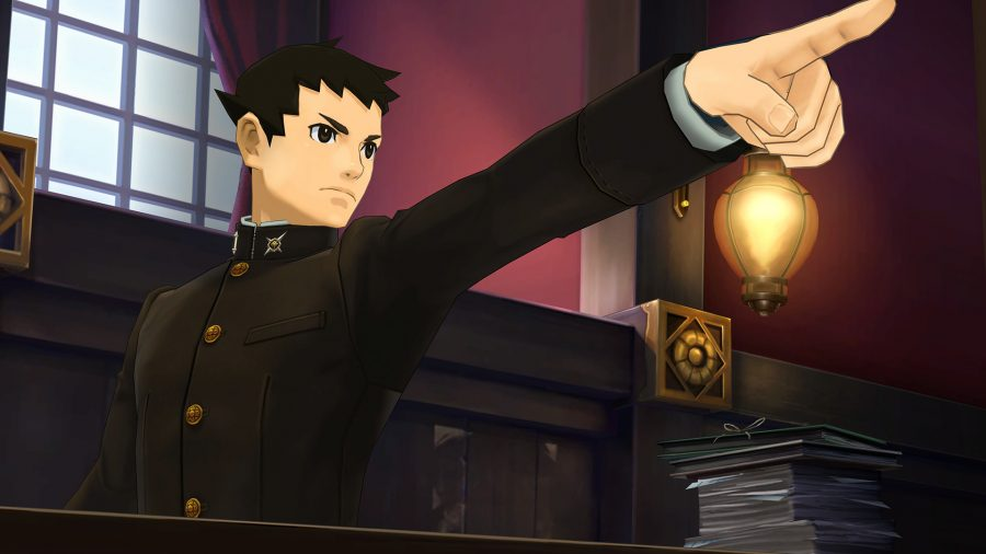ace attorney chronicles featured